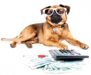 5 tax breaks for pet parents